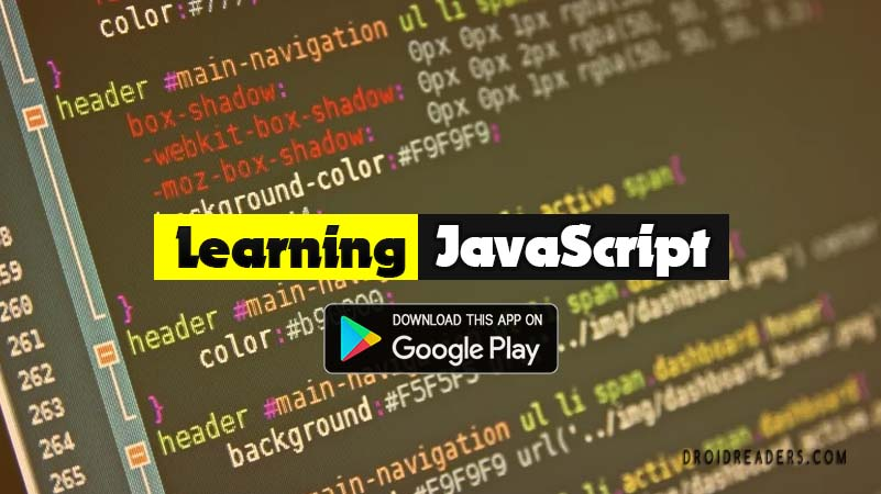 Learning-JavaScript-Online-Free-Android-App-APK