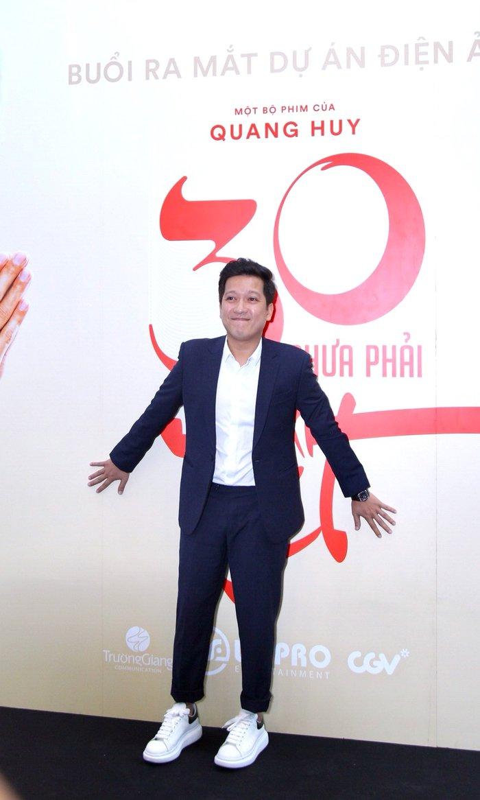 Phim 30 Chưa Phải Tết-CGV Phim Rạp Tết 2020