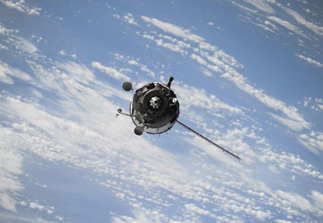 Tinuku India and France setup ISRO's manned space mission Gaganyaan