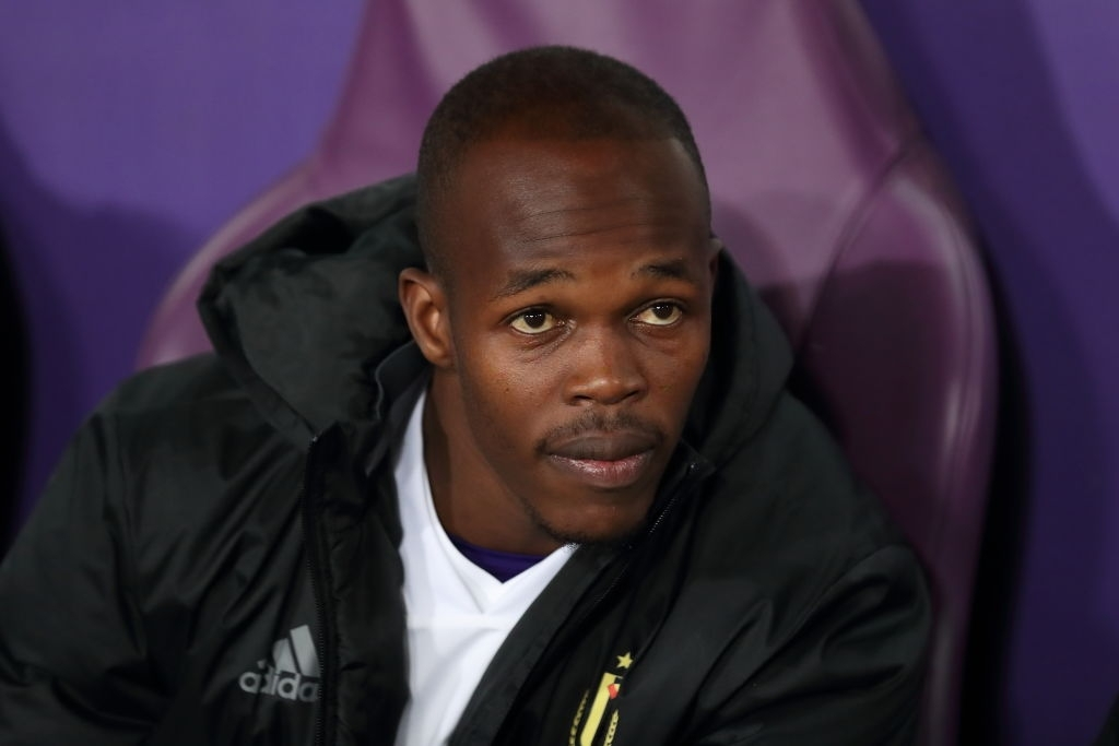 Knowledge Musona Places Country First Over Club!