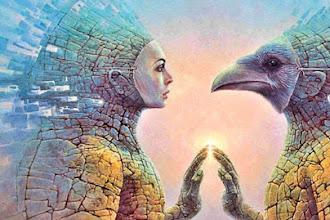 8 kosmilist põhjust, miks meid uute inimestega kokku või lahku viiakse