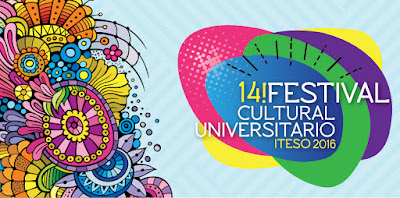 festival cultural iteso 2016