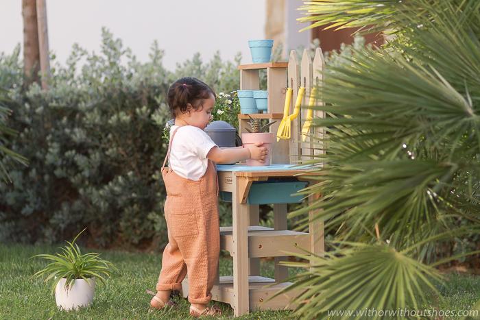 la mejor marca de Juguetes educativos de madera de calidad Kidkraft