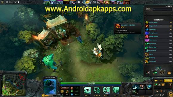 DOTA 2 Offline PC Game v.5.1.1 Full Version Auto Update Latest Version Gratis 2016 Free Download
