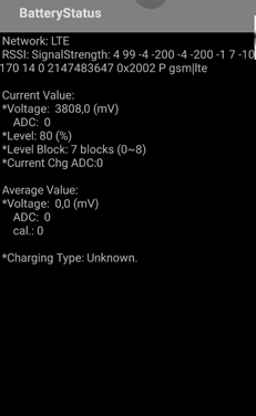 Samsung Batarya Resetleme Kodu ve Kalibrasyon Yapımı 2021