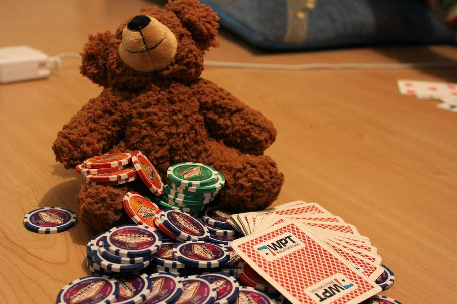Teddy Poker