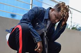 There is no reggae and Dancehall artiste in Ghana - Kelvynboi