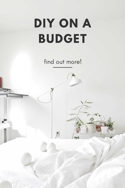 budget diy