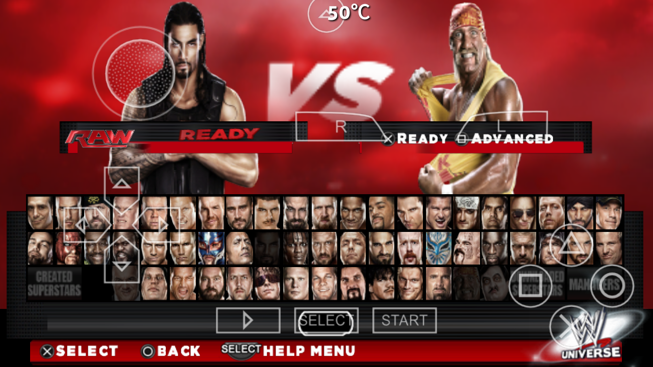 wwe 2k14 android iso