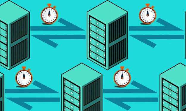 «Скрытие» задержки сети для быстрой памяти в центрах обработки данных