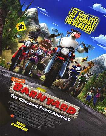 Barnyad 2006 Hindi Dual Audio HDTV Full Movie Download