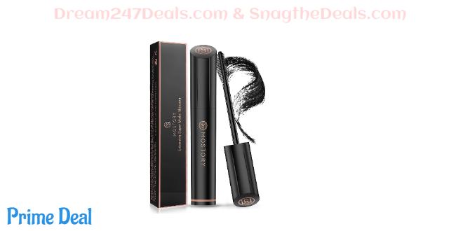 50% off 4D Silk Fiber Mascara
