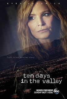 Ten Days In The Valley Temporada 1 audio español