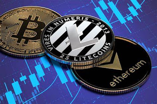 Crypto Market on the high Again thanks to new investors