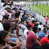 MIRACEMA| Campeonato de Futebol Amador inicia com boa média de gols