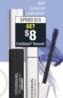 FREE CoverGirl LashBlast Mascara at CVS - 6/2-6/8