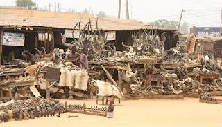Pasar Jimat Akodessewa