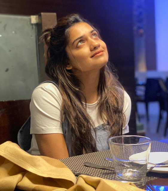 Hruta Durgule Photos