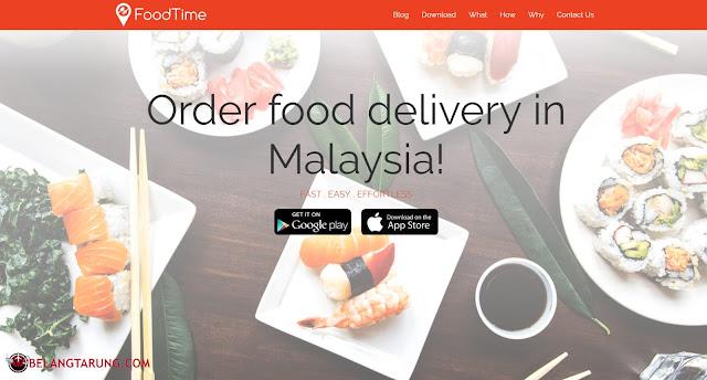 Food Time