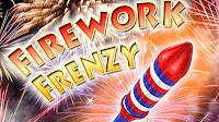 Give London one heck of a #FourthofJuly this year with #FireworkFrenzy! July4thGames