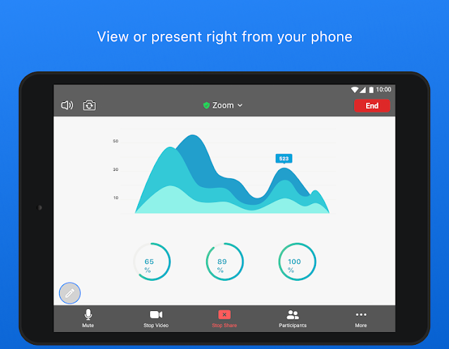 ZOOM APK For Huawei