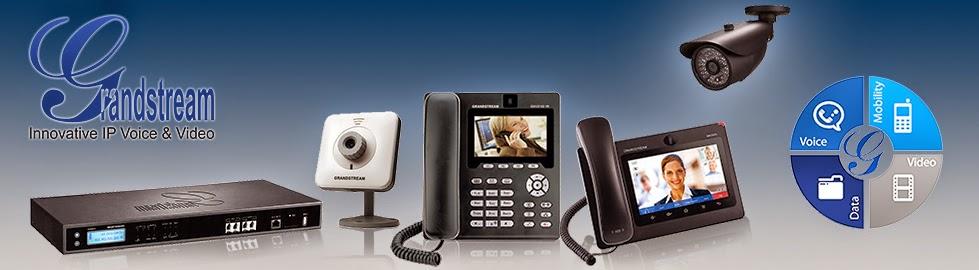 Grandstream Voice Over IP Phones: Grandstream IP Voice