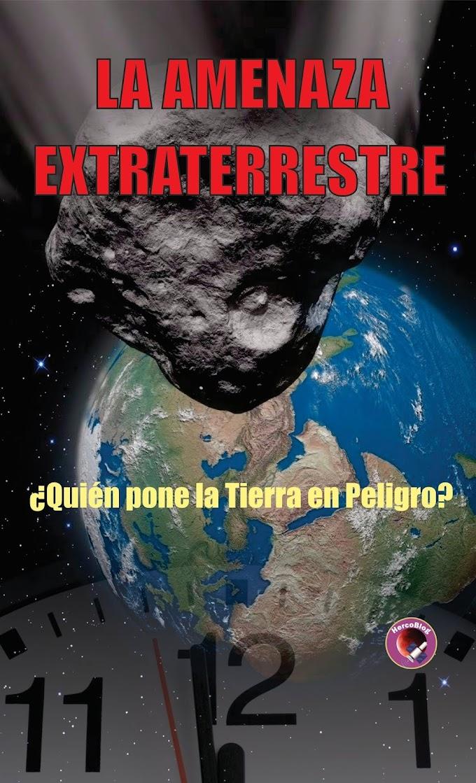 La Amenaza Extraterrestre del grupo HercoBlog