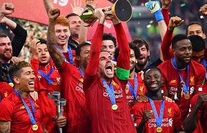 FIFA Club World Cup Champions List, Past historic winners 2000-2019
