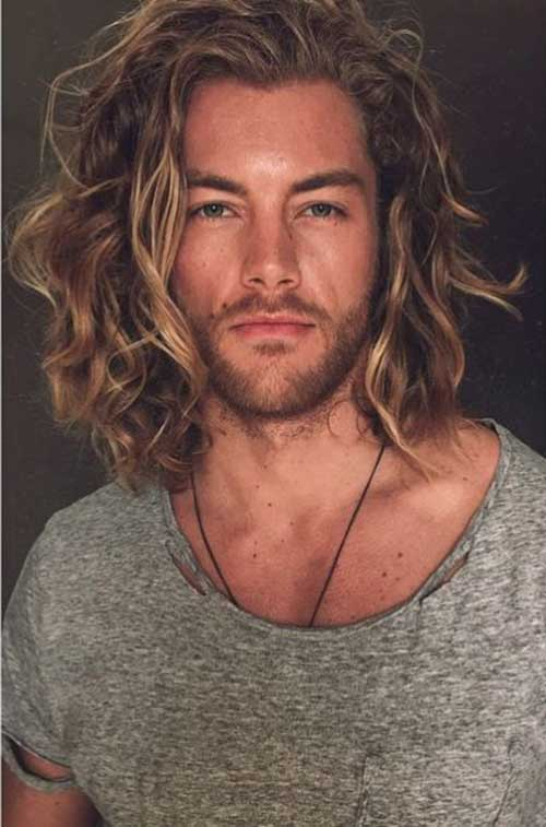 Long hairstyles for men: A complete guide | Hairstylo