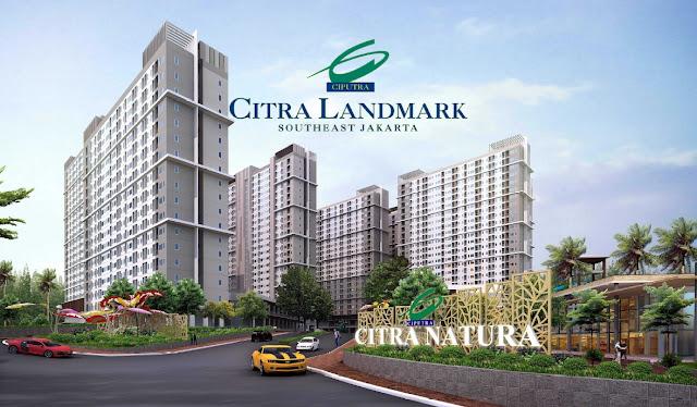 Citra Landmark Ciracas Jakarta Timur
