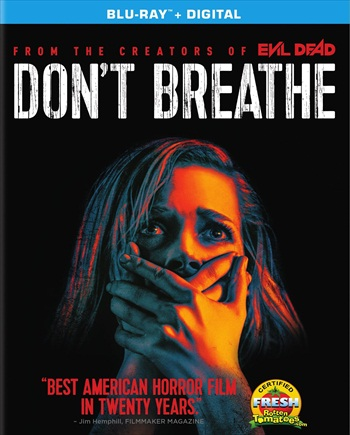 Dont Breathe 2016 English Bluray Movie Download