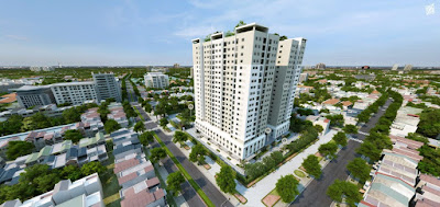 Các dự án chung cư Hà Nội có giá từ 1 tỷ đồng