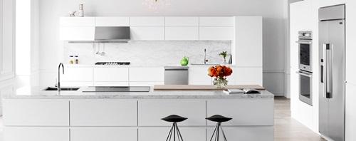 Cara Membuat Dapur yang Bersih dan Rapi