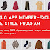 Sign Up For Chance To Join Uniqlo Clothing Bazaarvoice Product Testing Panel