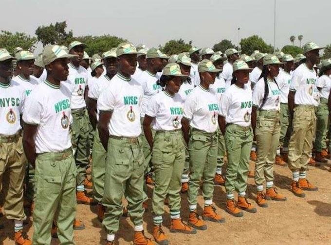 Four Prospective Corps Members Kidnapped In Katsina