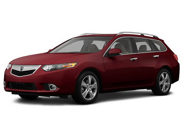 2012 Acura TSX Prices, Reviews and Pictures