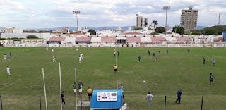Nacional vence primeiro amistoso contra a equipe do Serrano