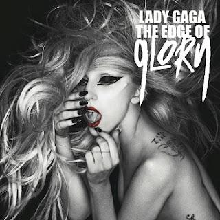 Lady Gaga - The Edge Of Glory