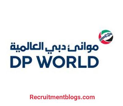 Fresh graduate Electrical Engineer At DP World