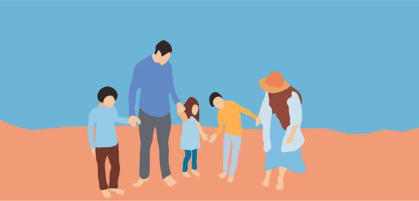 Essay on Family Picnic in Spanish Language