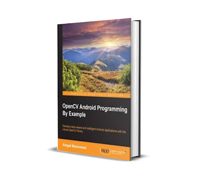Free Book OpenCV Android Programming By Example