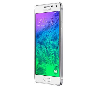 Spesifikasi dan Harga Samsung Galaxy Alpha terbaru