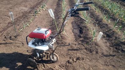 F210 耕うん機