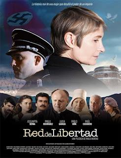 Red de libertad  2017