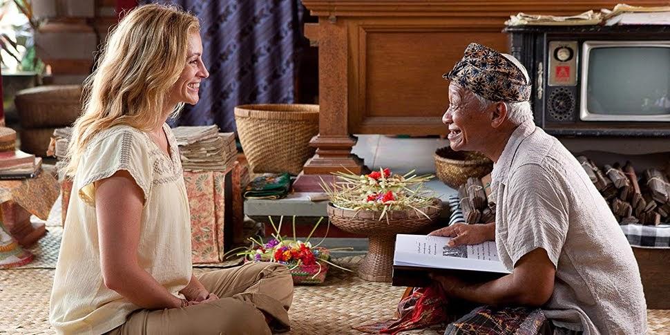 Bali Comer, rezar e amar