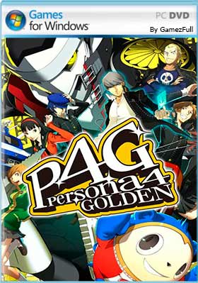 Persona 4 Golden 2020 Pc Full Español Mega Gamezfull
