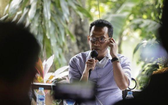Refly Harun: Anies Baswedan Ini Ngeri-Ngeri Sedap...