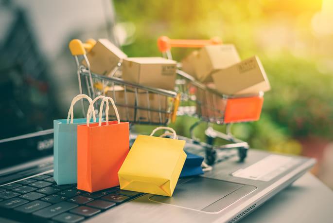 E-ticaret Sitesi Kurmak için Gerekenler Nelerdir