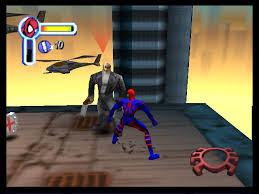 Free Download Spider-man Games N64 For PC Full Version ZGASPC