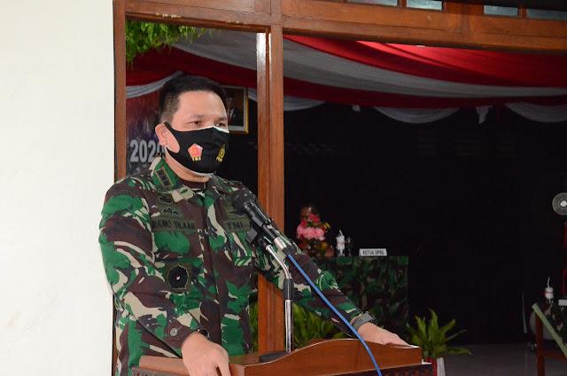 Kolonel Inf Rano Tilaar, TMMD Untuk Membantu Meningkatkan Kesejahteraan Masyarakat